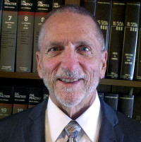 California workers' compensation lawyer Robert S. Havens